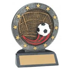 R604 Soccer All Star Resin